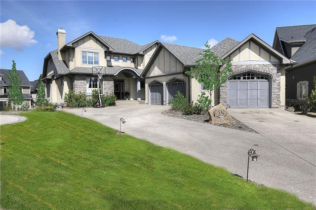 332 CLEARWATER CV , 6 bed, 7 bath, at $1,250,000
