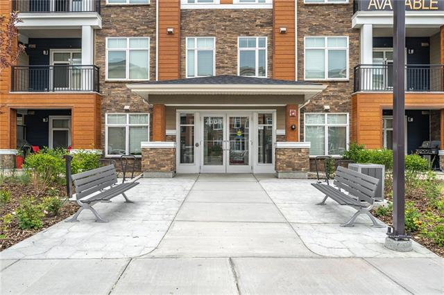 #2202 3727 Sage Hill DR NW, 2 bed, 2 bath, at $261,900