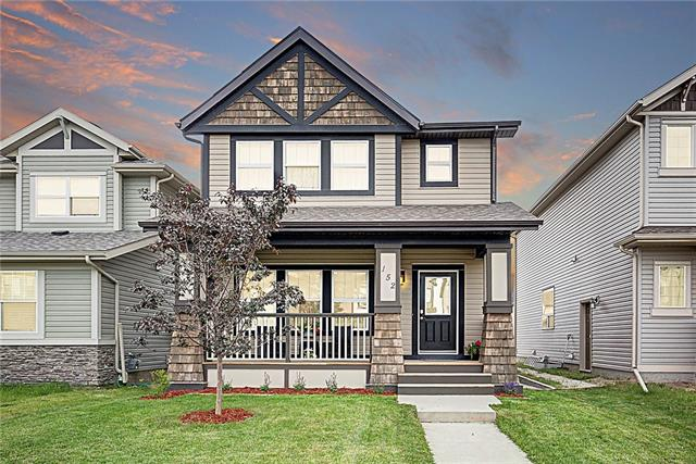 152 SKYVIEW POINT RD NE, 3 bed, 3 bath, at $409,900