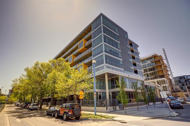#605 235 9A ST NW, 2 bed, 2 bath, at $659,900