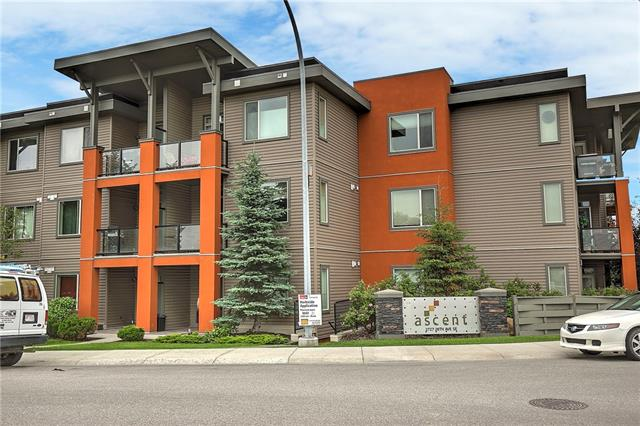 #104 2727 28 AV SE, 1 bed, 1 bath, at $155,000