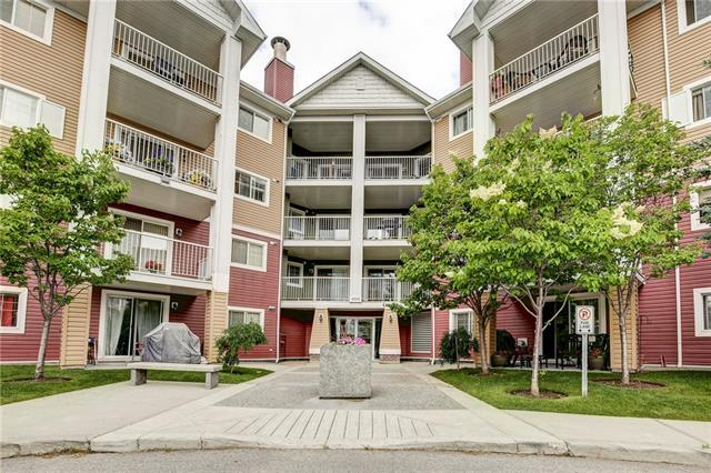 #4316 10 PRESTWICK BA SE, 2 bed, 2 bath, at $211,900