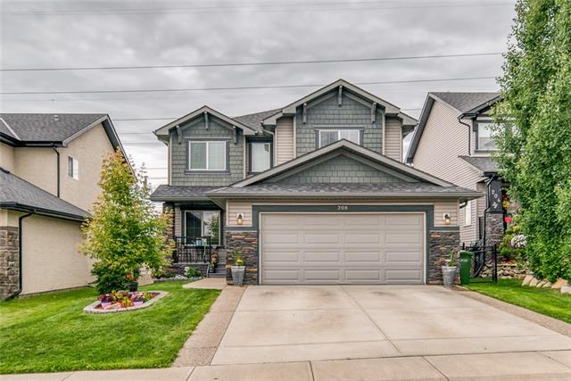 208 ASPENMERE CL , 5 bed, 4 bath, at $499,900