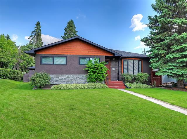 44 CUTHBERT PL NW, 4 bed, 2 bath, at $574,900