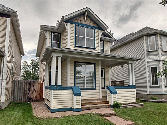 15 Prestwick CR SE, 3 bed, 3 bath, at $384,900