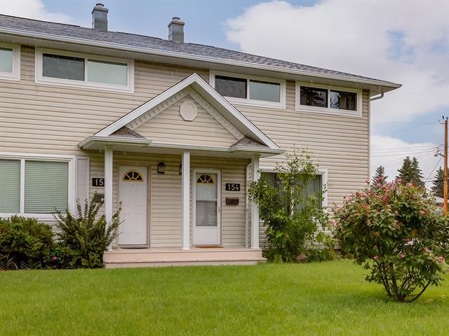 #154 4525 31 ST SW, 3 bed, 1 bath, at $259,900