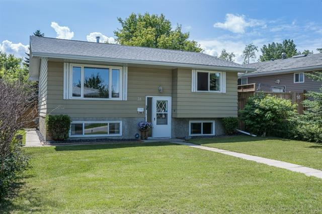 31 Dovercrest WY SE, 4 bed, 2 bath, at $299,988