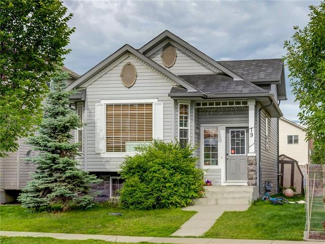 19 CIMARRON GROVE DR , 3 bed, 2 bath, at $279,900