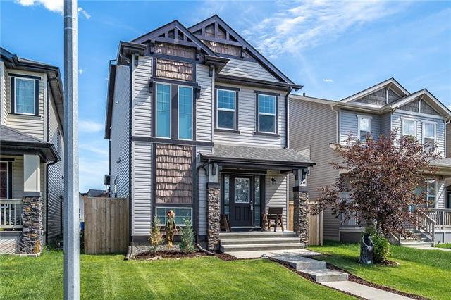 79 SKYVIEW SPRINGS GD NE, 4 bed, 3 bath, at $444,900