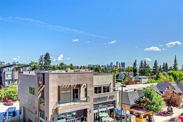 #314 3410 20 ST SW, 1 bed, 1 bath, at $339,900
