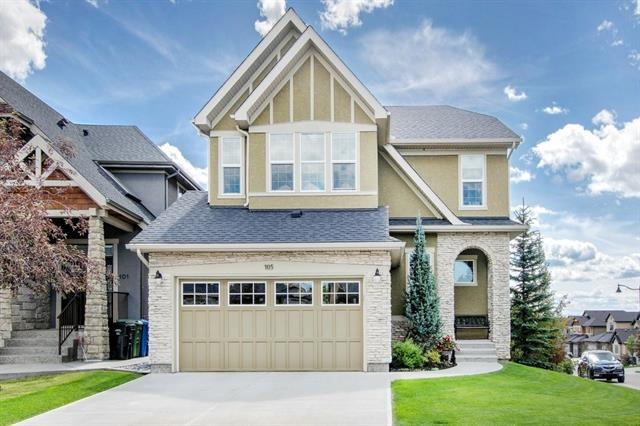 105 ASPENSHIRE DR SW, 6 bed, 4 bath, at $879,000