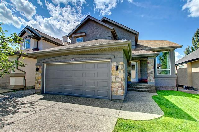 134 CRANWELL CL SE, 3 bed, 3 bath, at $634,900