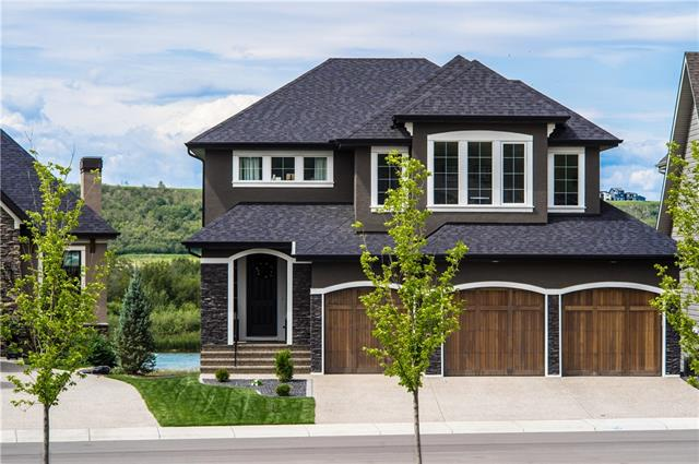 71 Cranbrook LN SE, 5 bed, 4 bath, at $1,199,900