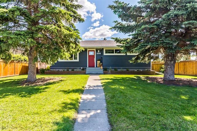 3304 46 ST SW, 4 bed, 2 bath, at $679,000