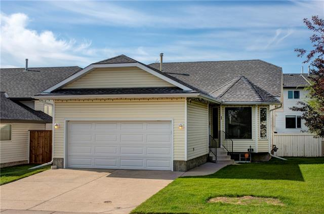 43 WILLOWBROOK DR NW, 4 bed, 3 bath, at $369,900