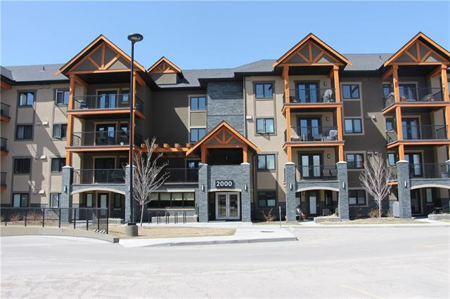 #2403 402 KINCORA GLEN RD NW, 1 bed, 1 bath, at $199,900