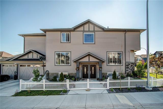 48 NOLANCREST MR NW, 5 bed, 5 bath, at $689,990