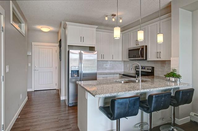 #420 110 AUBURN MEADOWS VW SE, 2 bed, 1 bath, at $213,000