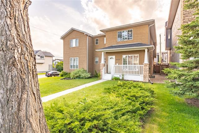 2039 31 ST SW, 4 bed, 4 bath, at $620,000