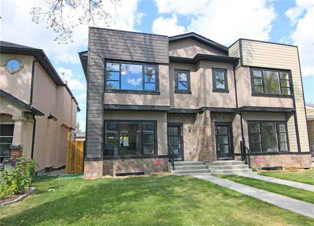 516 28 AV NW, 4 bed, 4 bath, at $769,900