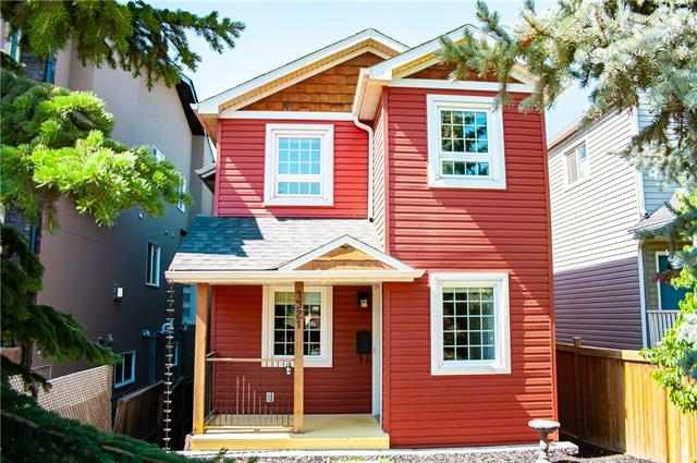 4521 BOWNESS RD NW, 3 bed, 4 bath, at $595,000