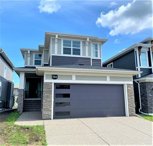 134 WEST GROVE PT SW, 3 bed, 3 bath, at $866,900