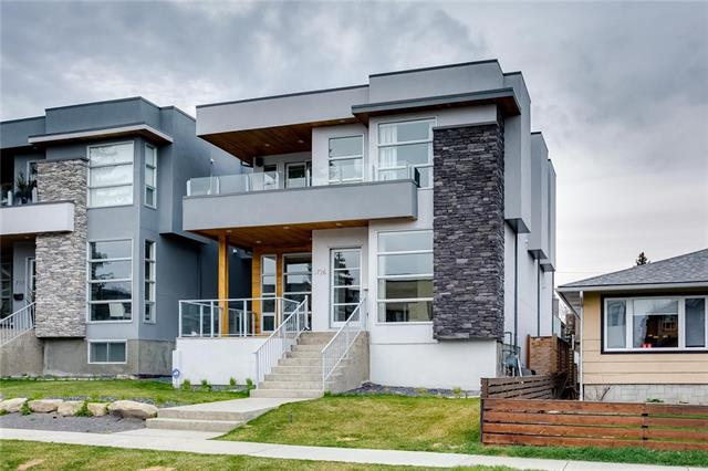 1726 32 AV SW, 4 bed, 4 bath, at $1,499,000