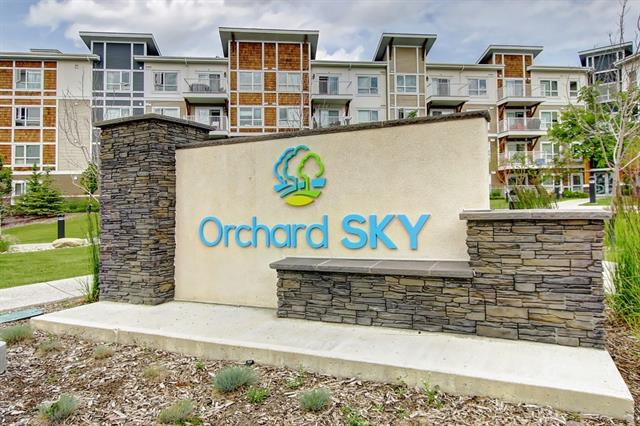 #2415 302 Skyview Ranch DR NE, 2 bed, 2 bath, at $209,900