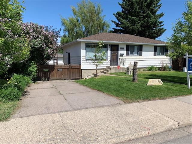 8336 BOWNESS RD NW, 5 bed, 2 bath, at $440,000