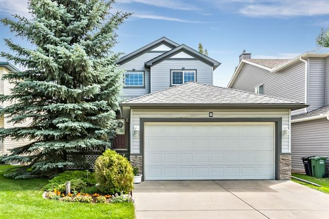 8 CIMARRON TR , 4 bed, 4 bath, at $449,500