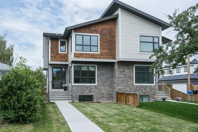 3715 43 ST SW, 4 bed, 4 bath, at $709,900