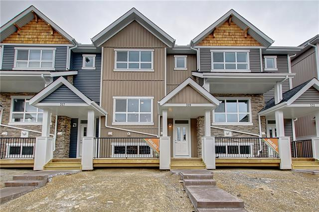 319 NOLANCREST HT NW, 3 bed, 3 bath, at $364,900