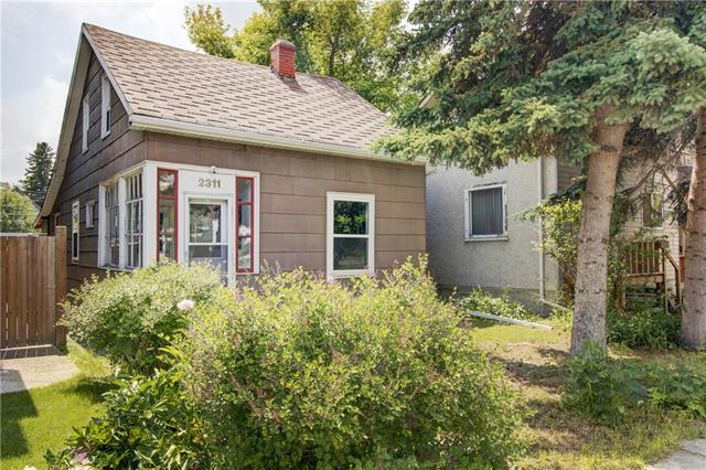 2311 5 AV NW, 3 bed, 1 bath, at $424,900