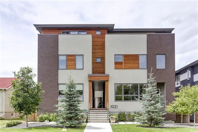 #105 1921 27 ST SW, 3 bed, 3 bath, at $535,000