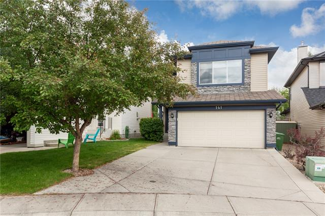 141 TUSCANY MEADOWS CL NW, 4 bed, 4 bath, at $499,900