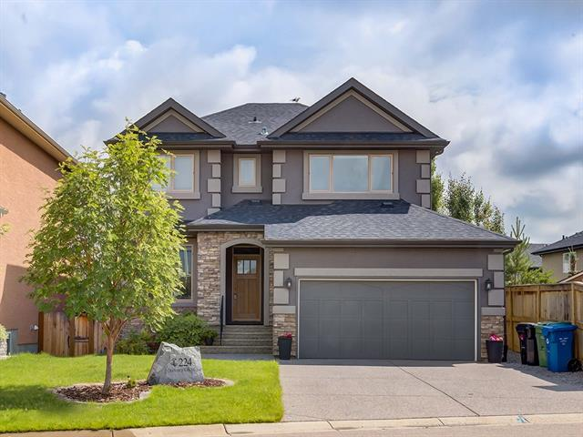224 CRANARCH CI SE, 3 bed, 3 bath, at $624,900