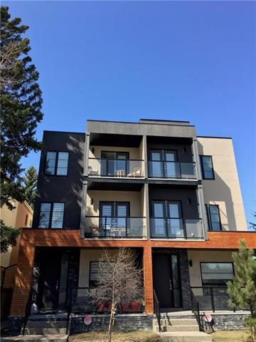 #2 1915 33 ST SW, 3 bed, 4 bath, at $624,900
