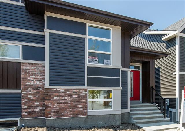 246 Carringvue WY NW, 2 bed, 2 bath, at $354,900