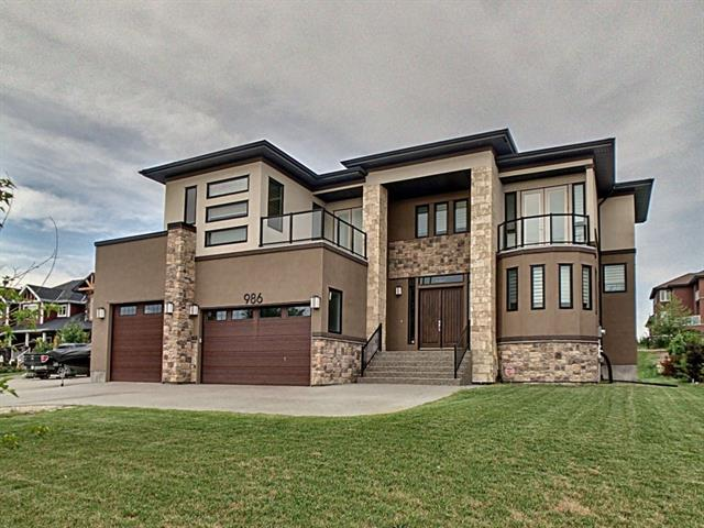986 East Chestermere DR , 5 bed, 6 bath, at $1,250,000