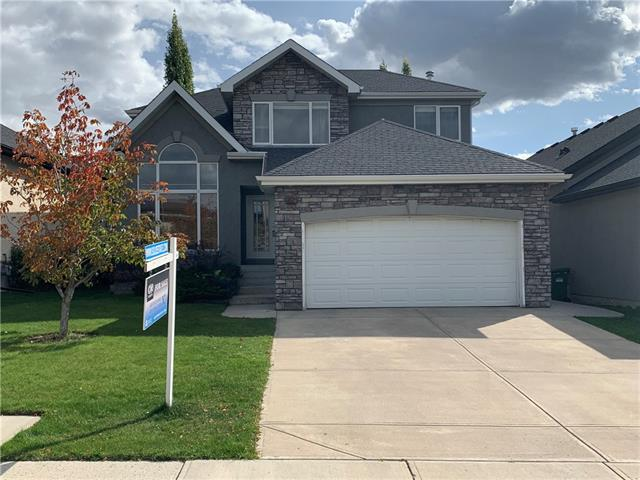 208 PANORAMA HILLS WY NW, 4 bed, 4 bath, at $689,900