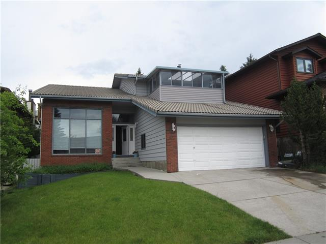 87 Edendale CR NW, 4 bed, 4 bath, at $649,000
