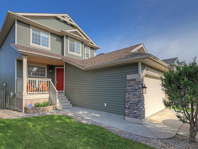 54 BRIDLEPOST GR SW, 3 bed, 4 bath, at $484,995