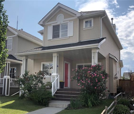 214 COUGARTOWN CI SW, 4 bed, 4 bath, at $489,888