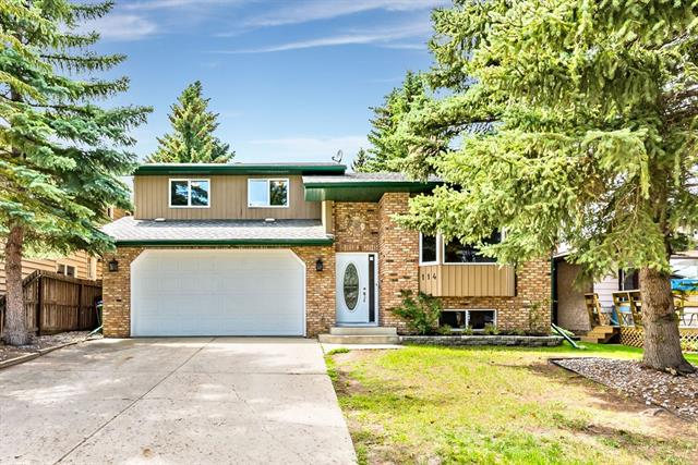 114 WOODBURN CR , 4 bed, 3 bath, at $399,900