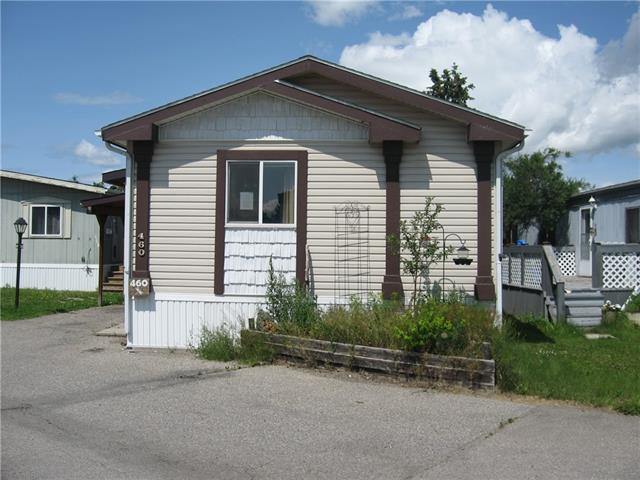 #460 3223 83 ST NW, 3 bed, 2 bath, at $109,900