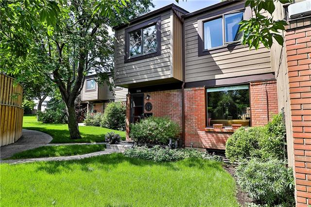 #1804 9803 24 ST SW, 3 bed, 2 bath, at $274,900