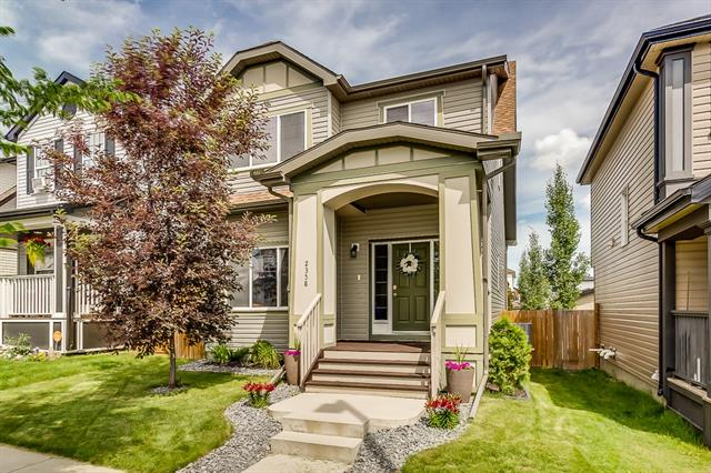 2358 REUNION ST NW, 4 bed, 4 bath, at $419,000