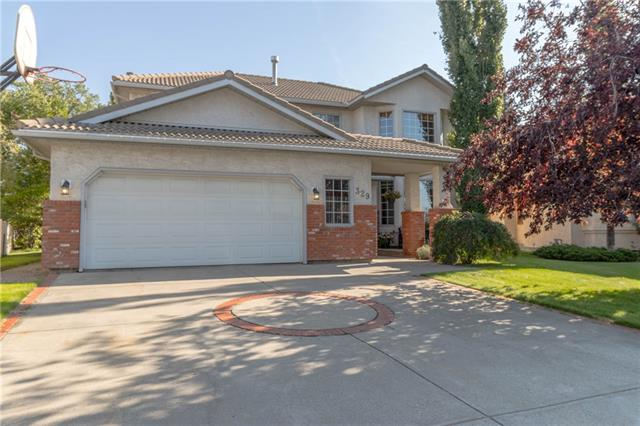 329 EDGEVIEW PL NW, 5 bed, 4 bath, at $808,000