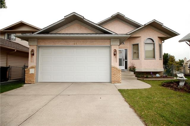 107 SANDRINGHAM CO NW, 4 bed, 3 bath, at $506,000