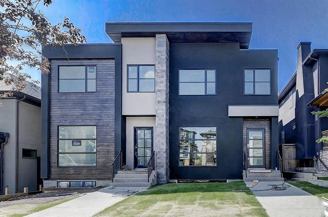 1913 48 AV SW, 4 bed, 4 bath, at $1,075,000